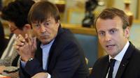 Après la démission fracassante de Nicolas Hulot, les associations écologistes pressent Emmanuel Macron d'agir.