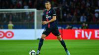 Zlatan Ibrahimovic n'a plus marqué en Ligue des champions depuis près d'un an.