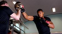 Le champion du monde des poids lourds va combattre pour la première fois de sa carrière hors de l'Europe.