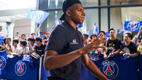 Kylian Mbappé aura-t-il les fameuses «clés du camion» à Paris ?
