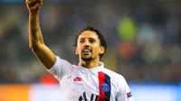 Le vice capitaine parisien lié à son club jusqu'en 2024.