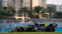 L'Arabie Saoudite, prochain terrain de jeu de Renault et Esteban Ocon ?