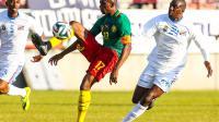 L'ancien Marseillais Stéphane MBia est le capitaine de la sélection camerounaise.