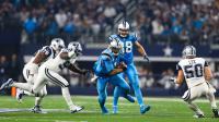 Nouvelle vedette du football américain, Cam Newton peut remporter un premier Super Bowl avec les Carolina Panthers.