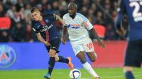 Lassana Diarra rejoindra-t-il Marco Verratti au PSG la saison prochaine ?
