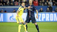 C'est la troisième double confrontation en phase finale de la Ligue des Champions entre les deux clubs depuis 2014.