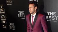 Neymar à son tour ciblé par Daesh, quelques jours après Lionel Messi et Didier Deschamps.
