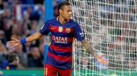 Neymar partira-t-il chez l'ennemi juré du FC Barcelone ?