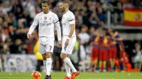 Cristiano Ronaldo et Karim Benzema pourraient quitter le Real Madrid l'été prochain.