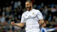 Karim Benzema réalise une excellente saison avec le Real Madrid.