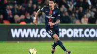 Le Parisien Angel Di Maria est l'actuel meilleur passeur de Ligue 1 (9 passes).