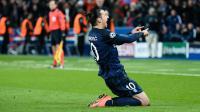Zlatan Ibrahimovic a déjà évolué sous les ordres de José Mourinho à l'Inter Milan.