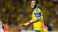 Depuis son arrivée à Monterrey, André-Pierre Gignac a inscrit 13 buts.