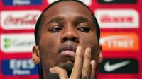 Didier Drogba a fait part de son énervement vis-à-vis de l'affaire Aurier.