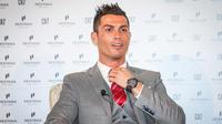 En décembre, Cristiano Ronaldo avait déjà investi dans une chaîne d'hôtels.