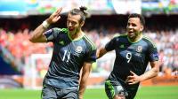 Gareth Bale et les Gallois peuvent décrocher une qualification historique pour les 8es de finale.