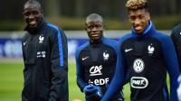 Face au pays hôte de la prochaine Coupe du Monde (en 2018), les Bleus mettront un point d'honneur à peaufiner leurs automatismes en défense.