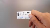 Dès le 1er novembre, le carnet de tickets sera vendu au prix de 16,90 euros, au lieu de 14,90 euros.