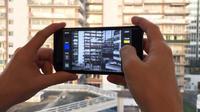 De nombreuses applications permettent de filmer et monter autrement sur smartphones.