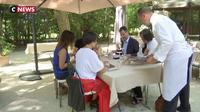 Avignon : pénurie de serveurs pour le festival