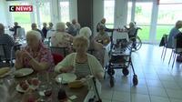 Canicule : les maisons de retraite prennent les devants
