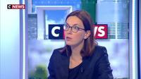 """Amélie de Montchalin :""""l'écologie n'est pas un monopole, elle est la question de tous"""""""