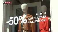 Soldes : pour faire face à la canicule, des commerçants optent pour le shopping nocturne