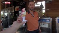 Avec la canicule, les ventes de glaces explosent
