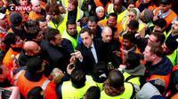 """Politique : Nicolas Sarkozy se livre dans """"Passions"""""""