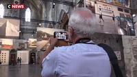 La photographie en fête aux rencontres d'Arles