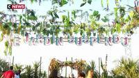 Le Jardin Suspendu : les Parisiens raffolent du plus grand rooftop de la capitale