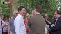 Municipales à Paris : Griveaux réunit ses soutiens