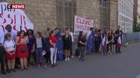 Paris : fermeture d'un lycée professionnel, des élèves sans établissement à la rentrée ?