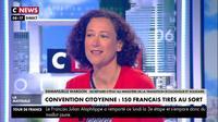 Emmanuelle Wargon : «Nicolas Hulot a lancé beaucoup de choses. Mais la difficulté maintenant c'est de passer à l'acte»