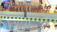 Marseille : des cours de natation pour éviter les noyades