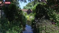 Marck : le «Jardin Botanique du Beau Pays», un petit coin de magie
