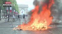 Incidents du 14 juillet : Christophe Castaner dans la tourmente