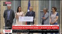 François de Rugy:«Si l'engagement politique apporte des satisfaction, il charrie des difficultés»