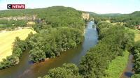 La rivière du Lot : une richesse patrimoniale