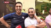CAN 2019 : la communauté algérienne prête à fêter la victoire de son équipe