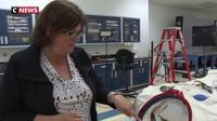 Le musée de l'air et de l'espace de Washington regorge de trésors