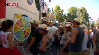Le festival de Brive, un événement familial
