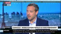 Adrien Taquet : « Il faut faire attention de ne pas tomber dans une République de la délation »
