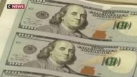 Turquie : saisie de 271 millions de dollars en fausse monnaie