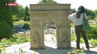 Parc France Miniature : le tour des monuments de France en une journée !