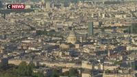 La plus haute guinguette du monde s'installe à Montparnasse
