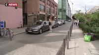 La guerre entre les VTC et les taxis se poursuit à Lyon
