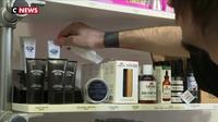Royaume-Uni : le boom du maquillage pour homme