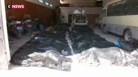 Libye : 20 migrants retrouvés morts sur la côte