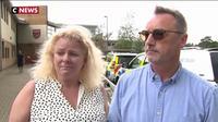 Royaume-Uni : un barrage prêt à céder menace une ville du nord de l'Angleterre